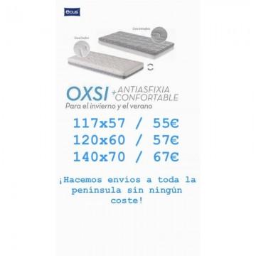 OPORTUNIDAD COLCHON ECUS OXSI