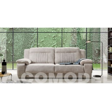 SOFA 3 PLAZAS GLAD