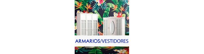 Armarios/Vestidores