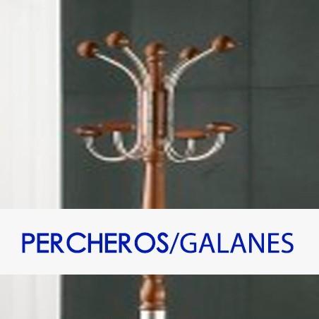 Percheros/Galanes
