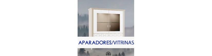 Aparadores/Vitrinas